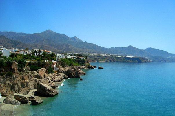 Побережье Андалуссии