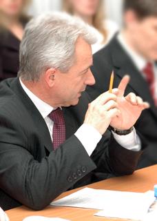 Принципиальные разногласия по бюджету исчерпаны