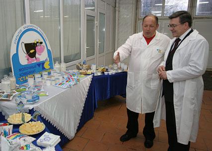 Флагман ставропольского производства