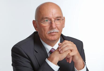 Евгений Луценко: «Легкой прогулки для чиновников не будет»