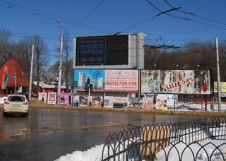 Зона беспокойного отдыха. Ставропольский парк Победы из легких города превращается в кафе под открытым небом