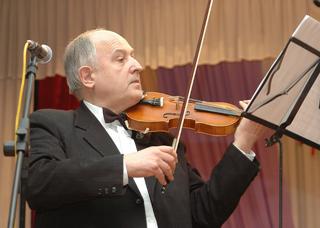 Двойной юбилей композитора