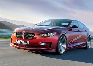 Новая BMW 3-й серии: заманчивые перспективы