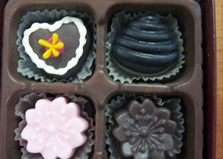 «Шоколадные» магниты —  детям не игрушка