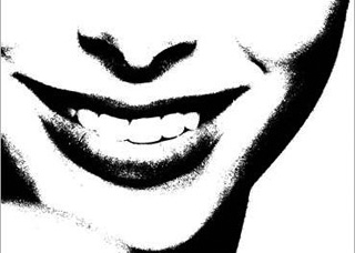 Улыбка жизни начинается с улыбки сердца
