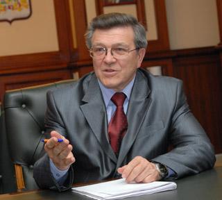 Николай Пальцев: «Сделаны только первые шаги,  но надо помнить, с чего мы  начинали!»
