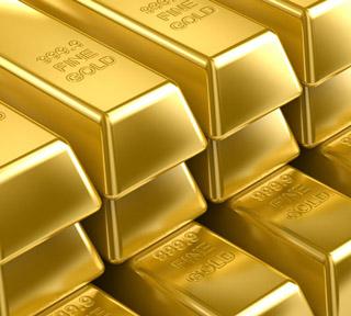 Вложения в золото и акции были наиболее выгодными