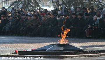Особый день в истории города Ставрополя