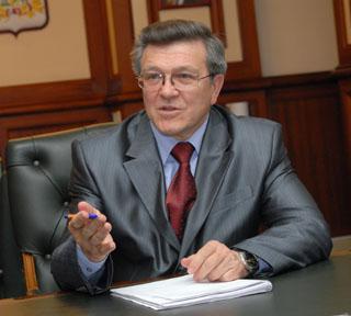Николай Пальцев: «Пессимистические  прогнозы не оправдались!»