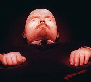 Хотят ли ставропольцы похоронить Ленина?