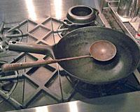 Китайские сковородки вредны для здоровья
