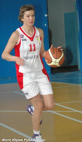 «Безоговорочный лидер». Баскетбол: чемпионат России — высшая лига