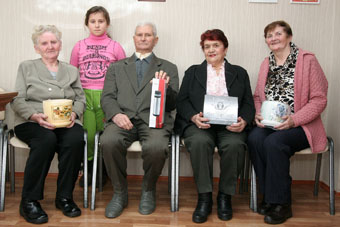 Подписка–2011. Поздравляем победителей!
