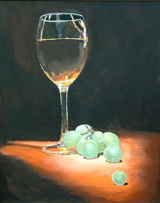 Как мы убивали вино
