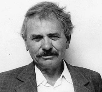 Виктор Семенович Дибров