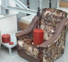 Зачем мебель роняют?