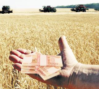 Агробизнес получит  кредитную поддержку