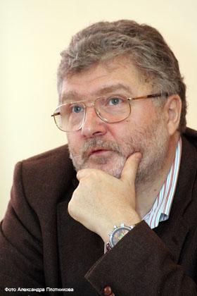 Юрий Поляков: «Я смотрю свои пьесы как простой зритель»