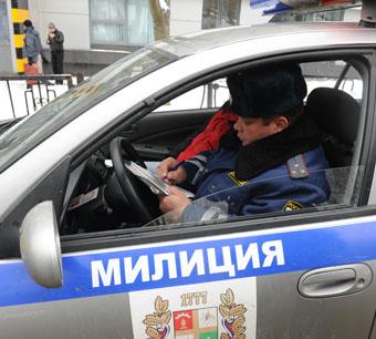 Навести порядок на дорогах