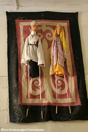 Рождение куклы. Международный день кукольников