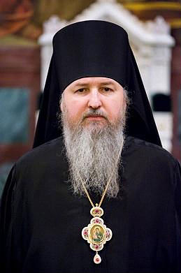 В Ставропольской епархии - новый владыка