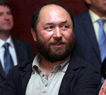 Бекмамбетов взялся за «Смешариков»