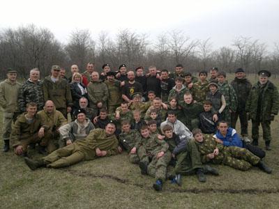 Братья–славяне