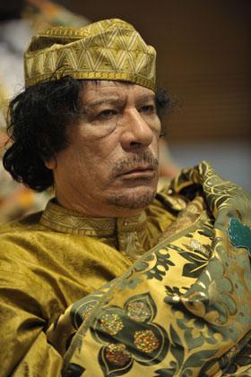 Ливия: причины и последствия