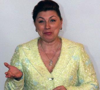 Роза Сябитова ждет чуда от медицины