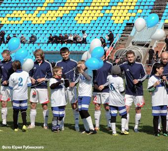 «Дежа вю?» Футбол. «Динамо» - «Астрахань» - 0:2