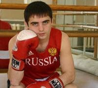 Завершился чемпионат России по боксу среди мужчин.