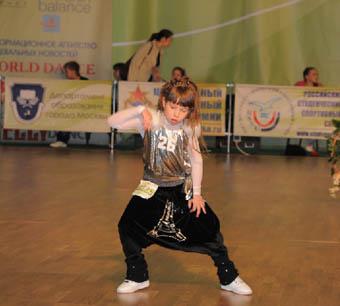 Спортивные танцы. «Бременские музыканты», «Джеймс Бонд» и другие