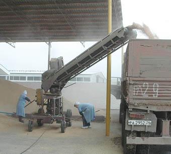 Эмбарго на экспорт зерна - снято!