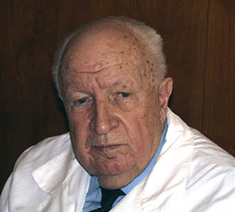 Великий хирург, человек-легенда