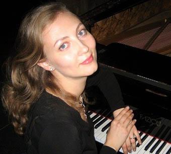 Ставропольская пианистка из семьи «физиков и лириков»