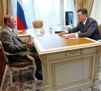 «Кавказ, Северный Кавказ – для России не балласт…»
