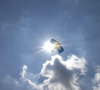 Тревожные мысли в День авиации