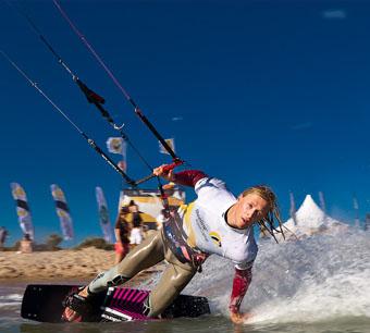 «Билайн» объявляет о закрытии ежегодного фестиваля  Beeline Kite Camp 2011