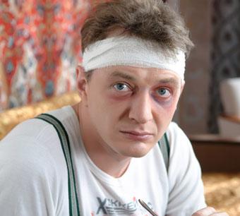 Башаров пытал режиссера шашлыком
