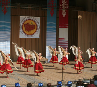 Дух славянских традиций