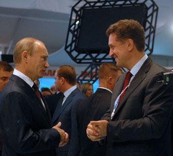 Премьеру Путину показали ставропольские проекты