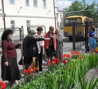 «Школьный двор - 2011»: есть победители!