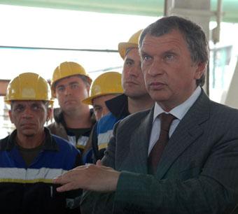 Ставрополье посетил вице-премьер