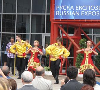 Ставропольская делегация вернулась с международной выставки