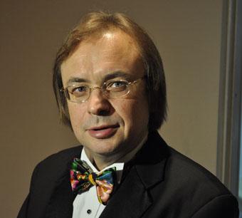 Мастер фортепианных транскрипций