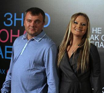 Дана Борисова нашла жениха во власти