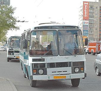 18-й автобус будет ходить круглый год!