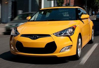 Новый двигатель Hyundai