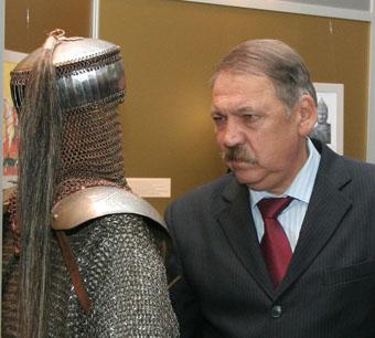 Что носили топ-модели в средние века?..
