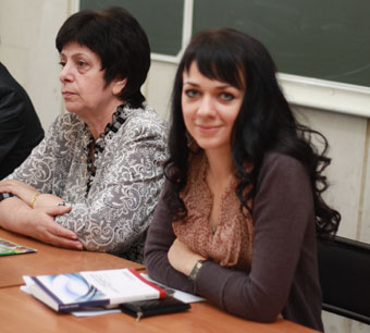 Ставропольская журналистика признана за границей